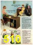 1977 Sears Christmas Book, Page 510