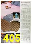 1989 Sears Home Annual Catalog, Page 405