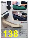 1993 Sears Spring Summer Catalog, Page 138
