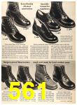 1956 Sears Fall Winter Catalog, Page 561