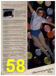 1984 Sears Spring Summer Catalog, Page 58