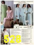 1983 Sears Fall Winter Catalog, Page 528