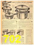 1949 Sears Spring Summer Catalog, Page 702