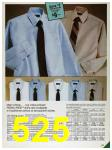 1985 Sears Fall Winter Catalog, Page 525