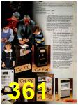 1985 Sears Christmas Book, Page 361