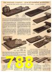 1960 Sears Fall Winter Catalog, Page 788
