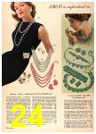 1958 Sears Spring Summer Catalog, Page 24