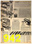 1962 Sears Fall Winter Catalog, Page 942
