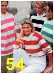 1991 Sears Spring Summer Catalog, Page 54