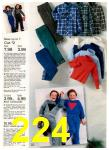 1985 Montgomery Ward Christmas Book, Page 224