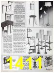 1967 Sears Fall Winter Catalog, Page 1411