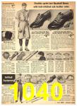 1942 Sears Spring Summer Catalog, Page 1040