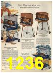 1960 Sears Spring Summer Catalog, Page 1236