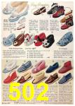 1960 Sears Fall Winter Catalog, Page 502