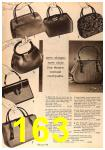1963 Sears Fall Winter Catalog, Page 163