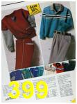 1985 Sears Fall Winter Catalog, Page 399