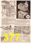1962 Montgomery Ward Spring Summer Catalog, Page 377