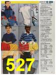 1988 Sears Fall Winter Catalog, Page 527