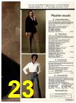 1978 Sears Fall Winter Catalog, Page 23