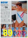 1985 Sears Spring Summer Catalog, Page 89
