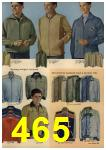 1961 Sears Spring Summer Catalog, Page 465