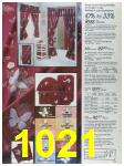 1988 Sears Spring Summer Catalog, Page 1021