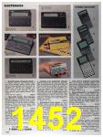 1991 Sears Fall Winter Catalog, Page 1452