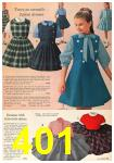 1963 Sears Fall Winter Catalog, Page 401
