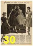 1959 Sears Spring Summer Catalog, Page 30