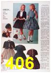 1964 Sears Fall Winter Catalog, Page 406
