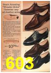 1963 Sears Fall Winter Catalog, Page 603