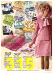 1969 Sears Spring Summer Catalog, Page 315