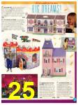 1995 Sears Christmas Book, Page 25