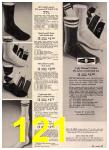 1965 Sears Fall Winter Catalog, Page 121