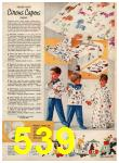 1964 Sears Christmas Book, Page 539