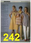 1984 Sears Spring Summer Catalog, Page 242