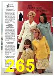 1969 Sears Spring Summer Catalog, Page 265