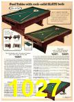 1975 Sears Spring Summer Catalog, Page 1027