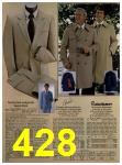 1984 Sears Spring Summer Catalog, Page 428