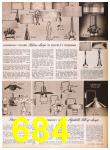1957 Sears Spring Summer Catalog, Page 684