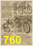 1962 Sears Spring Summer Catalog, Page 760