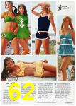 1972 Sears Spring Summer Catalog, Page 62