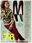 1969 Sears Fall Winter Catalog, Page 76