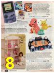 2000 Sears Christmas Book, Page 8