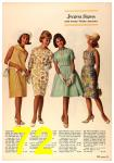 1964 Sears Spring Summer Catalog, Page 72