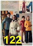 1973 JCPenney Christmas Book, Page 122