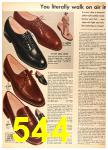 1956 Sears Fall Winter Catalog, Page 544