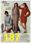 1979 Sears Fall Winter Catalog, Page 187