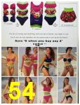 1993 Sears Spring Summer Catalog, Page 54