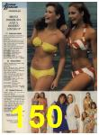 1979 Sears Spring Summer Catalog, Page 150